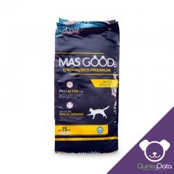 MAS GOOD-GATO X 15+2 KG