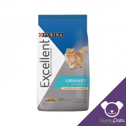 EXCELLENT CAT URINARY CH&R...