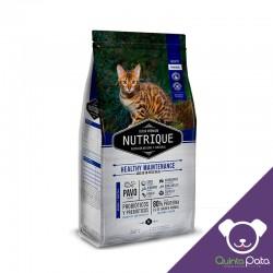NUTRIQUE YOUNG ADULT CAT...