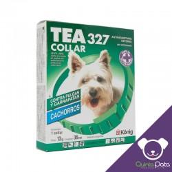 TEA 327 CACHORRO  X13 GR
