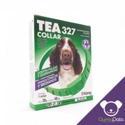 TEA 327 MEDIANO X28 GR