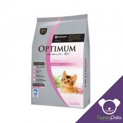OPTIMUM - GATITOS POLLO X 1...