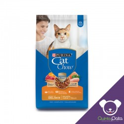 CAT CHOW DELI MIX* 8 KG