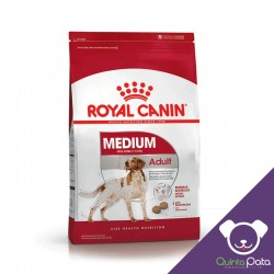 ROYAL CANIN MEDIUM ADULT 3 KG