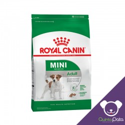 ROYAL CANIN MINI ADULT 3 KG