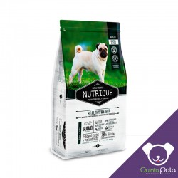 NUTRIQUE HEALTHY WEIGHT DOG...